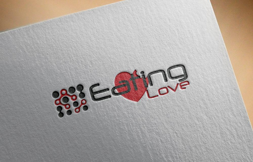 Eating Love Contact