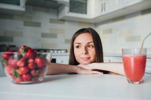Mindless vs Mindful Eating