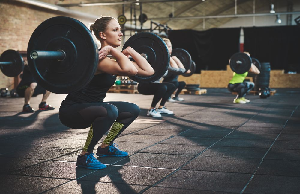 Adaptation for Weight Loss and Body Composition