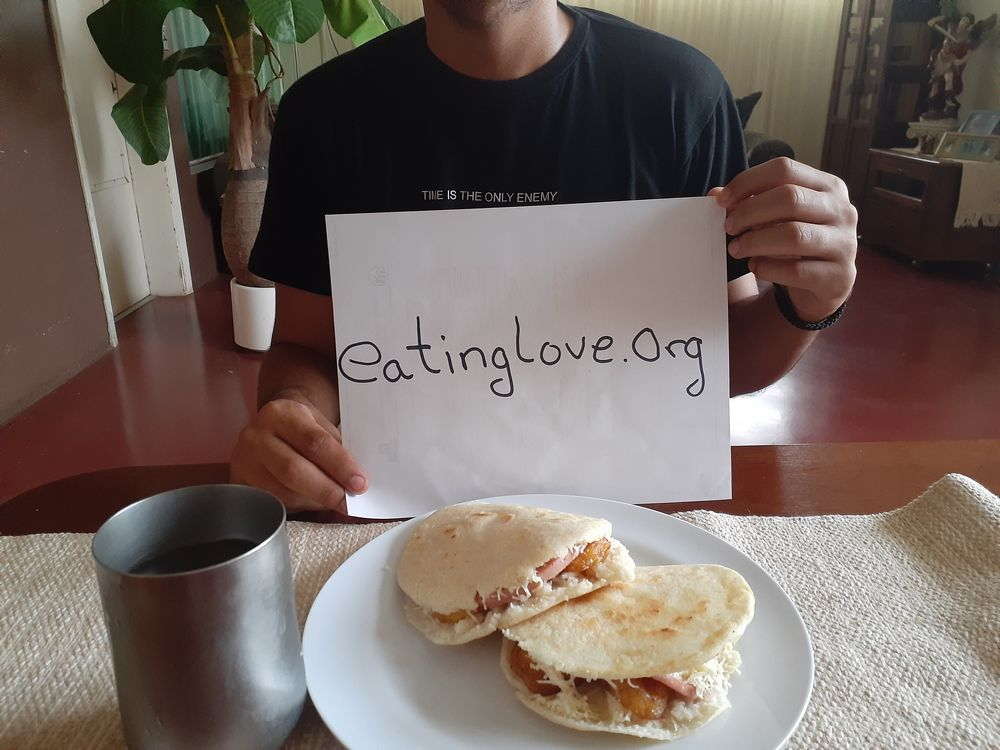 Ijay's Nan Sandwhich Emotional Eating Food
