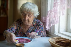 Eating to Soothe the Feelings of Loneliness