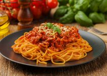Weight Loss is possible with Pasta