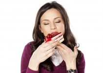 Anxiety management through Eating
