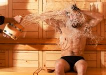 Can we Lose Weight using the Steam Room