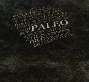 Paleo, Keto and other Diets