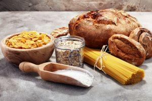 Bread, Pasta and Grain