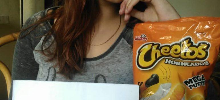 Chips to Binge on