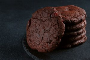 Keto Dessert Cookies