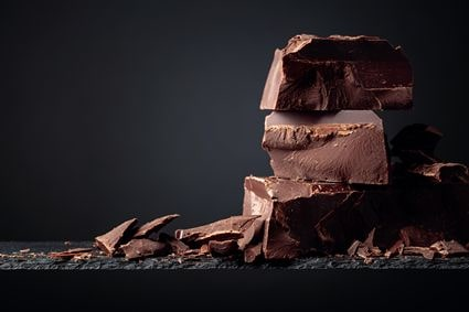 Dark Chocolate - Emotional Eating and   Taste